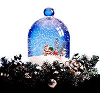 SnowGlobe-200pxls