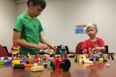 Robot-Legos