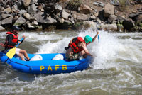 Rafting-July-paddling