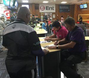 Bowling-Clinic-SigningAutographs-June17-2016
